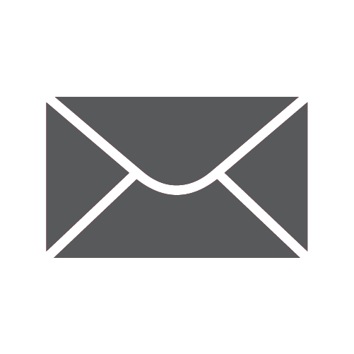 icon for contact email