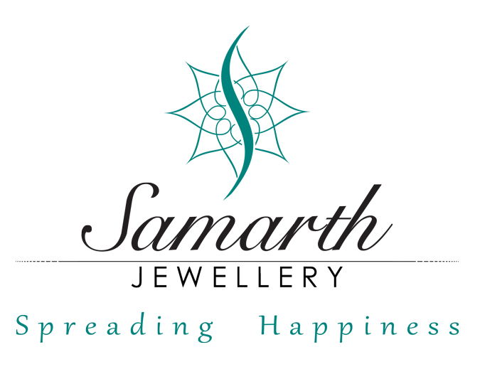 logo of samarth jewellery
